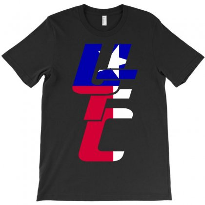 Ufc Texas T-shirt Designed By Allentees