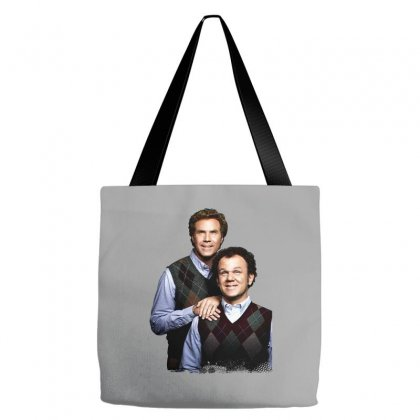 Step Brothers Tote Bags Designed By Sengul