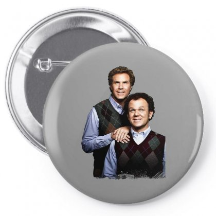 Step Brothers Pin-back Button Designed By Sengul