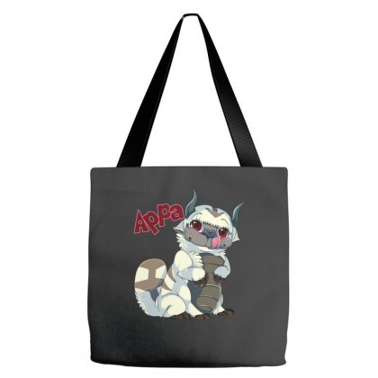 Appa Avatar Tote Bags Designed By Shoptee