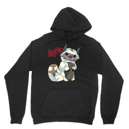 Appa Avatar Unisex Hoodie Designed By Shoptee