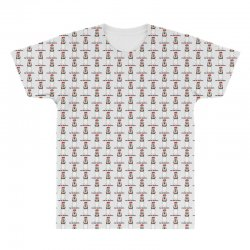 droopy dog All Over Men's T-shirt | Artistshot