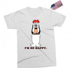 droopy dog Exclusive T-shirt | Artistshot