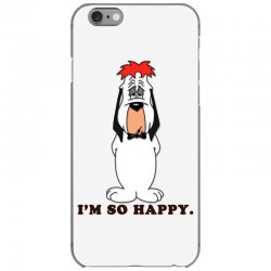 droopy dog iPhone 6/6s Case | Artistshot