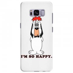 droopy dog Samsung Galaxy S8 Plus Case | Artistshot