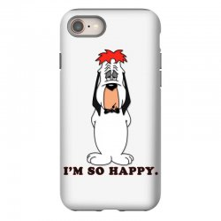 droopy dog iPhone 8 Case | Artistshot