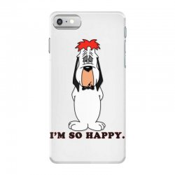 droopy dog iPhone 7 Case | Artistshot
