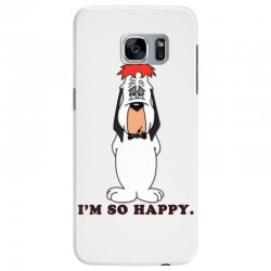 droopy dog Samsung Galaxy S7 Edge Case | Artistshot
