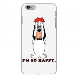 droopy dog iPhone 6 Plus/6s Plus Case | Artistshot