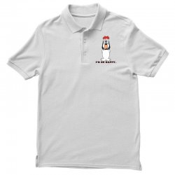 droopy dog Polo Shirt | Artistshot