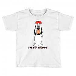 droopy dog Toddler T-shirt | Artistshot