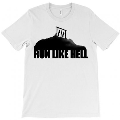 Roger Waters Hell T-shirt Designed By Shoptee