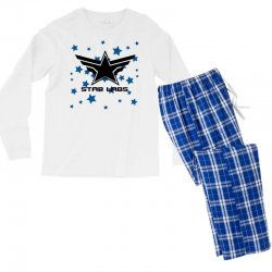 star labs Men's Long Sleeve Pajama Set | Artistshot