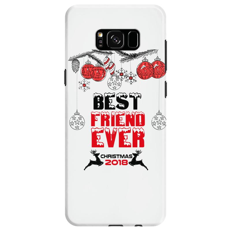 sports shoes b41e8 a85c2 Best Friend 2018 Samsung Galaxy S8 Case. By Artistshot