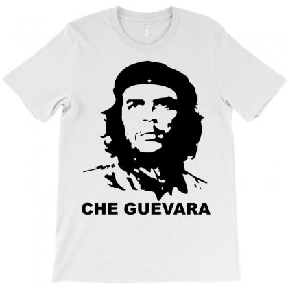 Che Guevara T-shirt Designed By Luisother