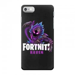 fortnite raven iPhone 7 Case | Artistshot