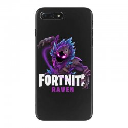 fortnite raven iPhone 7 Plus Case | Artistshot