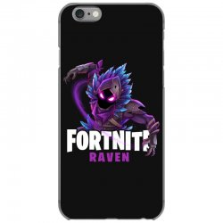 fortnite raven iPhone 6/6s Case | Artistshot