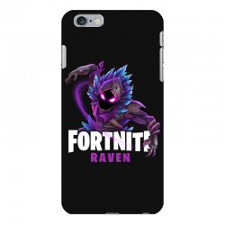 fortnite raven iPhone 6 Plus/6s Plus Case | Artistshot