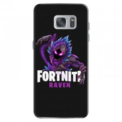 fortnite raven Samsung Galaxy S7 Case | Artistshot