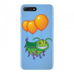 huge selection of 0ee39 3d7e8 Impatient Caterpillar Iphone 7 Plus Case. By Artistshot