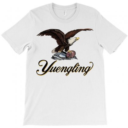 Yuengling Beer T-shirt Designed By Allstreet
