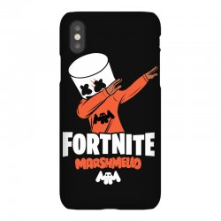 fortnite marshmello new skin iPhoneX Case | Artistshot