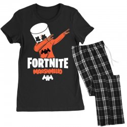 fortnite marshmello new skin Women's Pajamas Set | Artistshot
