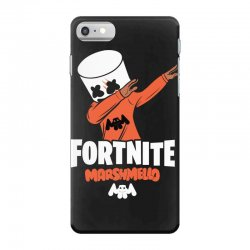 fortnite marshmello new skin iPhone 7 Case | Artistshot
