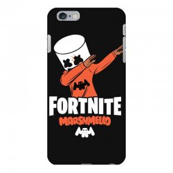 fortnite marshmello new skin iPhone 6 Plus/6s Plus Case | Artistshot