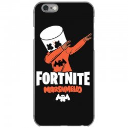 fortnite marshmello new skin iPhone 6/6s Case | Artistshot