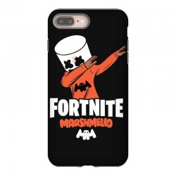 fortnite marshmello new skin iPhone 8 Plus Case | Artistshot