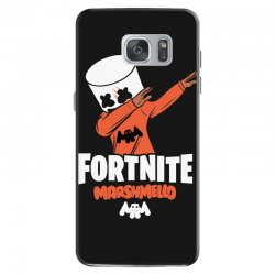 fortnite marshmello new skin Samsung Galaxy S7 Case | Artistshot