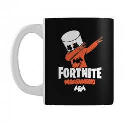 fortnite marshmello new skin Mug | Artistshot