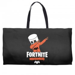 fortnite marshmello new skin Weekender Totes | Artistshot