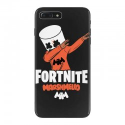 fortnite marshmello new skin iPhone 7 Plus Case | Artistshot
