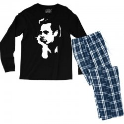 nick cave Men's Long Sleeve Pajama Set | Artistshot