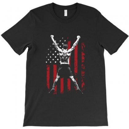 Americas Greatness T-shirt Designed By Tee Shop