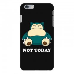 b09d59cd Custom Snorlax Not Today For Dark All Over Men's T-shirt By Sengul ...