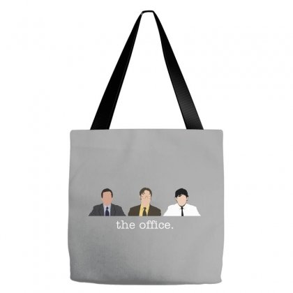 The Office Tote Bags Designed By Sengul