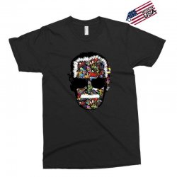 Stan Lee Man Many Face Exclusive T-shirt | Artistshot