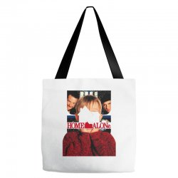 home alone Tote Bags | Artistshot