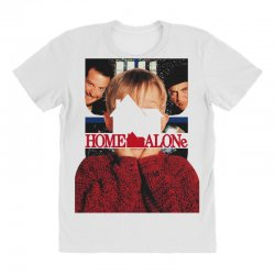 home alone All Over Women's T-shirt | Artistshot