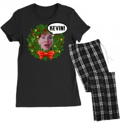 home alone mama kevin Women's Pajamas Set | Artistshot