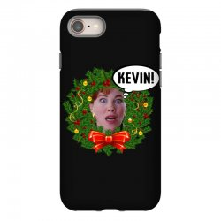 home alone mama kevin iPhone 8 Case | Artistshot