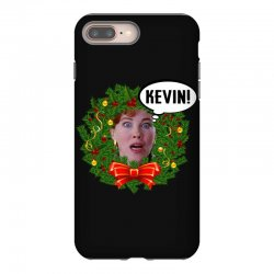 home alone mama kevin iPhone 8 Plus Case | Artistshot