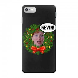 home alone mama kevin iPhone 7 Case | Artistshot