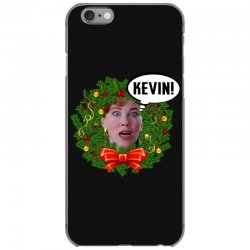 home alone mama kevin iPhone 6/6s Case | Artistshot