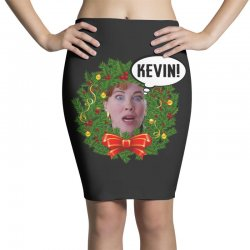 home alone mama kevin Pencil Skirts | Artistshot