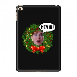 home alone mama kevin iPad Mini 4 Case | Artistshot